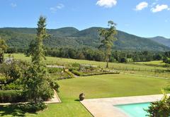 Lombard Vineyards Villa