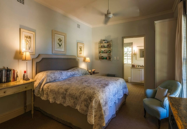 Stables bedroom comfort
