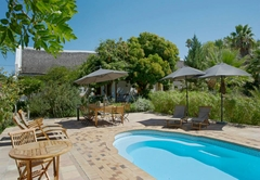 Family Friendly in Clanwilliam