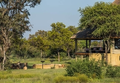 Lookout Safari Lodge