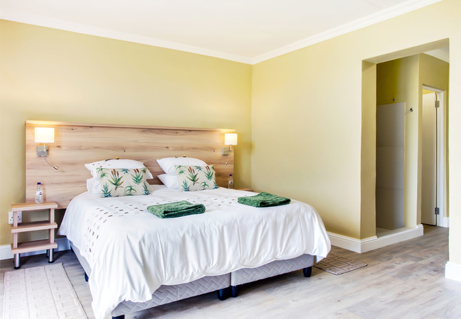 Lord\'s Wine Farm Apartment Two