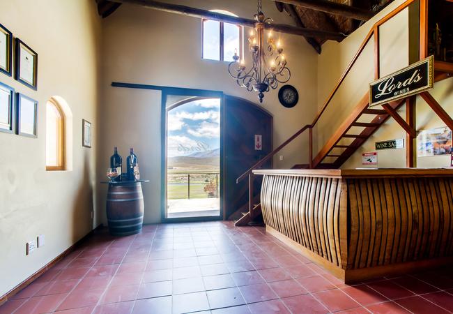 Lord\'s Wine Farm