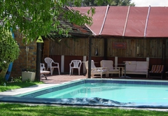 Lourens River Guest House