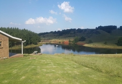 Luiperdkloof Trout Lodge