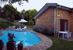 Luisa House