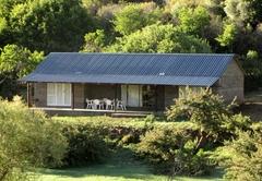 Lupela Lodge