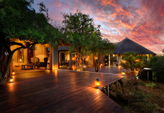 Lush Private Lodge