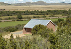 Holiday Cottage in Upper Karoo