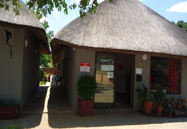 Luso Country Lodge