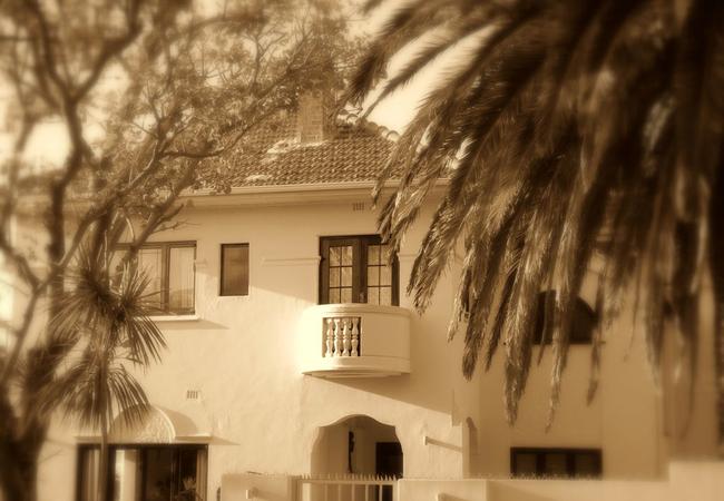 Maartens Guest House