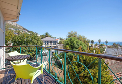 Accommodation in Fresnaye