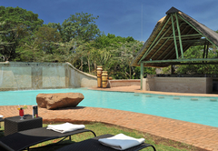 Honeymoon in Bushveld