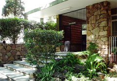 Accommodation in Johannesburg