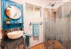 Queen Rondavel 1 Bathroom