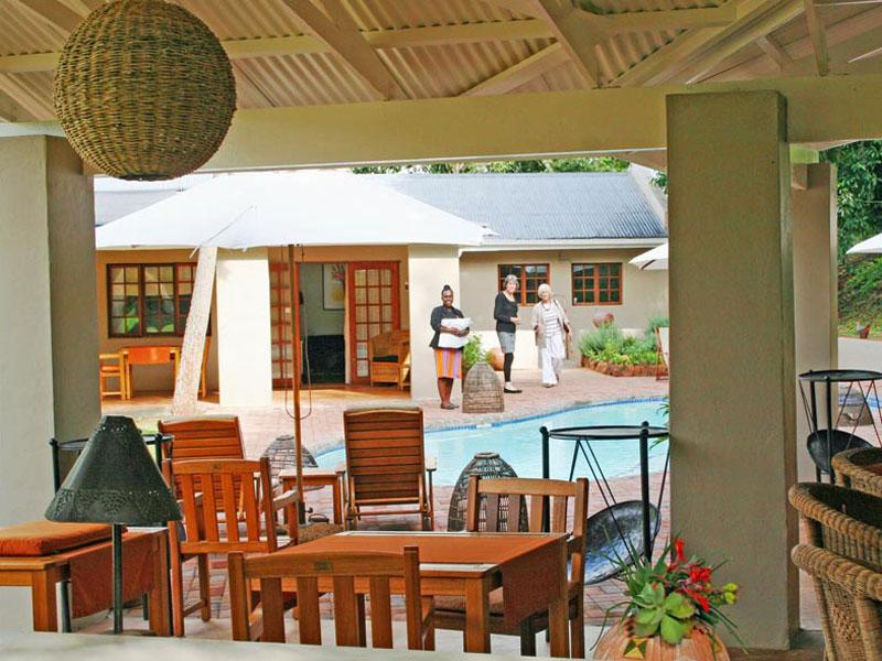 Madi a Thavha Mountain Lodge in Louis Trichardt, Limpopo
