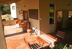 Nwanedi Suite