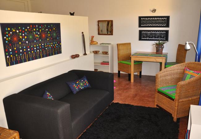 Luvhuvu Room