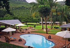 Honeymoon in Soutpansberg