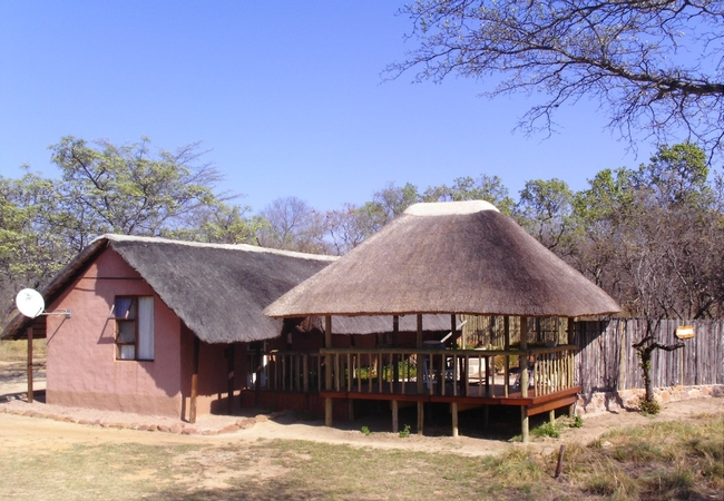 Two-Bedroom Cottages