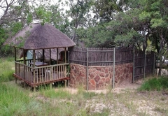 Madikela Game Lodge