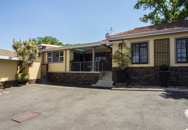 Madlula\'s Guesthouse