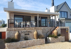 MaFaRi Beach House