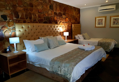 Magalies Mountain Lodge and Spa