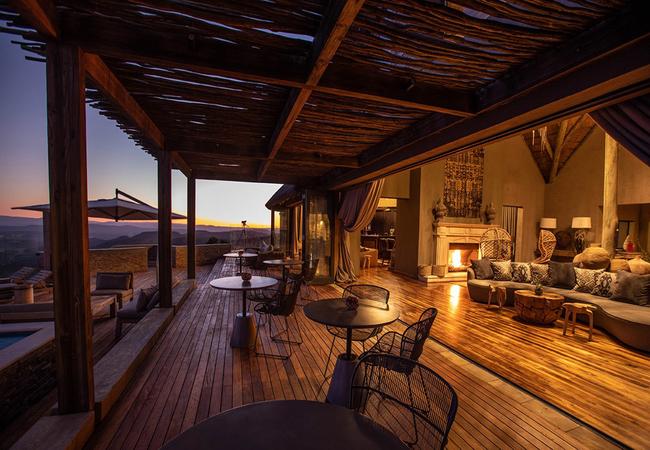 Magic Hills Sky Lodge