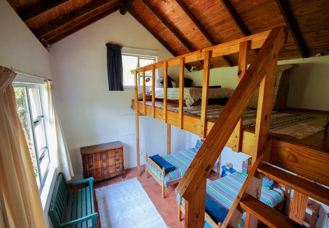 Robin second bedroom