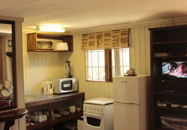 Log Cabin 1