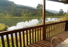 Accommodation in Magoebaskloof