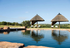 Mahikeng Lodge