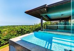 Unrivalled pool