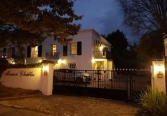 Maison Chablis Guest House