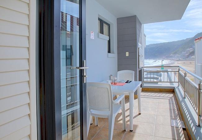 Sandpiper Studio with Balcony