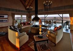 Communal Lounge area