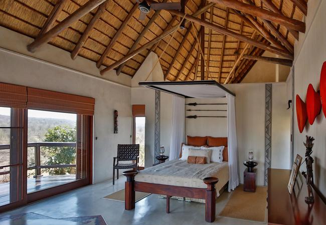 Zulu Villa
