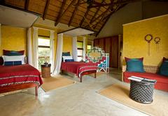 Ndebele Villa