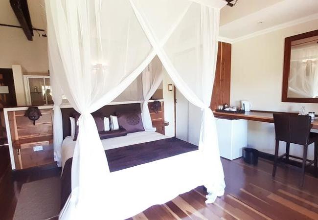 Amethyst - Luxury Double Room