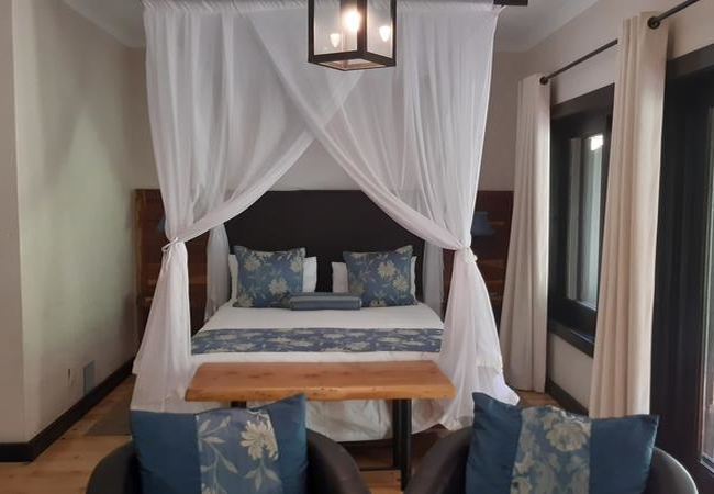 Sapphire - Double or Twin Room