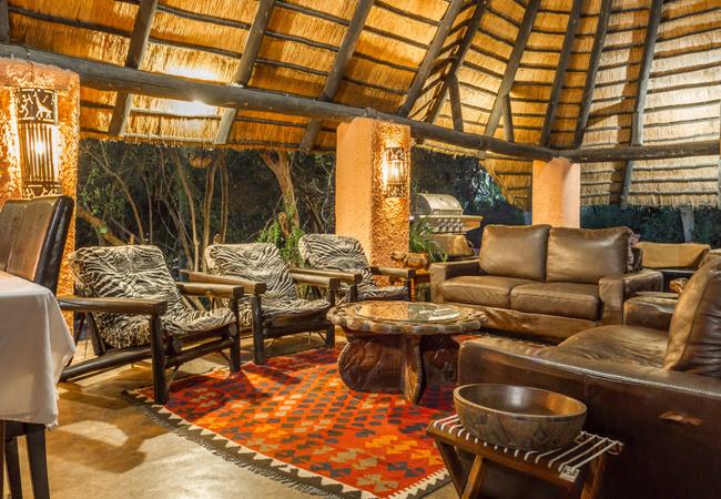 Mali Mali Safari Lodge