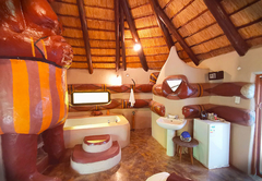Mali Mali Safari Lodge