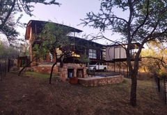 Mamagalie Mountain Lodge