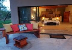 Mananga Bush Villa