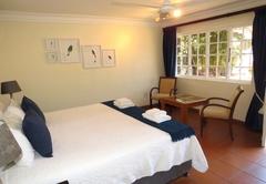 Room 2: Three-Sleeper Room