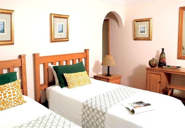 Room 3: Three-Sleeper