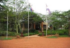 Mangwa Valley Game Lodge