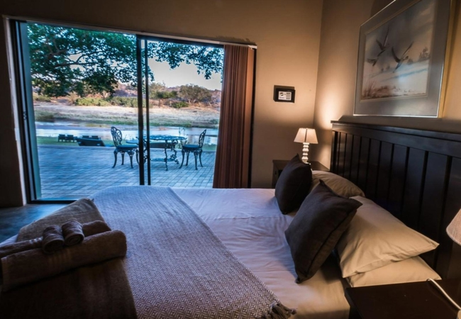 River View Room 1