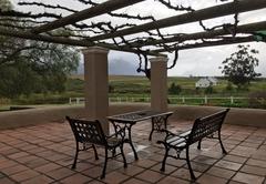 Manley Wine Lodge