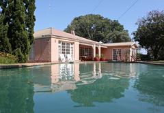 Mansfield Lodge